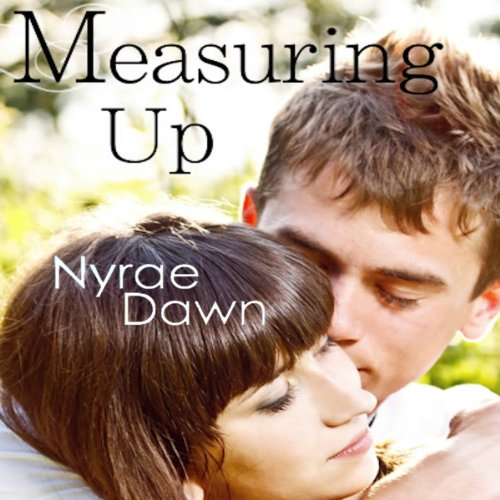 Measuring Up cover art