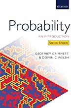 Best probability an introduction Reviews