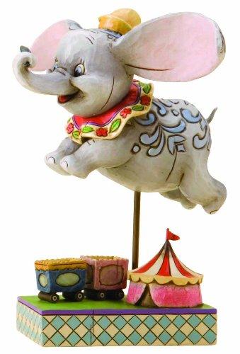 Disney Tradition Faith In Flight Figur