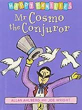 Mr Cosmo the Conjuror