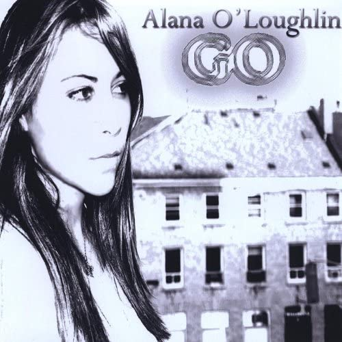 Alana O'loughlin