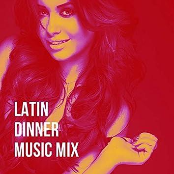 Latin Dinner Music Mix