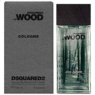 He Wood Cologne by Dsquared2 for Men Eau de Cologne 150ml
