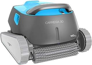 comprar comparacion Dolphin Carrera 30 - Robot limpiafondos para piscinas (fondo, paredes y línea de flotación)