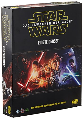Star Wars: Das Erwachen der Macht Einsteigerset (Das Erwachen der Macht / Star Wars)