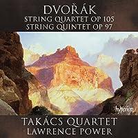 Dvorak: String Quartet/Quintet