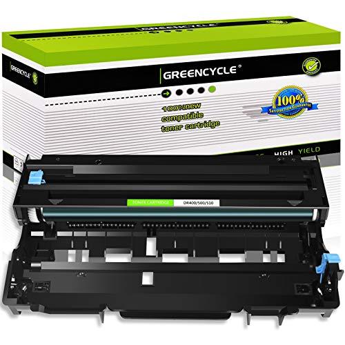 GREENCYCLE DR-510 Laserjet Drum Replacement Compatible for Brother DR510 DCP-8040 HL-5100 HL-5140 HL-5150D MFC-8440 MFC-8840 Printer Pack of 1
