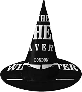 Shaun Of The Dead Winchester Tavern Witch Hat Halloween Unisex Costume For Holiday Halloween Christmas Carnivals Party