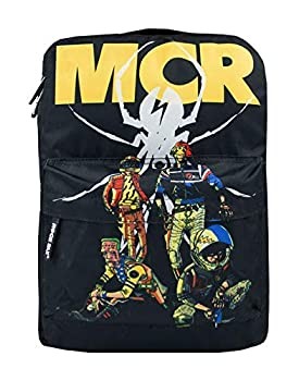 Best my chemical romance backpack Reviews