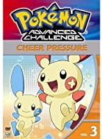 Pokemon 3: Advanced Challenge [DVD] [Import]