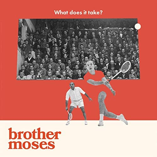 Brother Moses