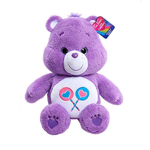 Care Bears 15' Jumbo Plush - Share, Purple