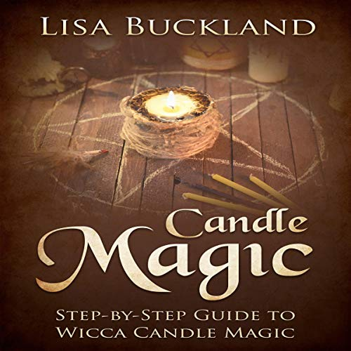 Candle Magic cover art