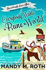 Everybody Wants to Rune the World: A Happily Everlasting World Novel (Bewitchingly Ever After Book 2)