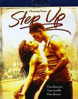 Step Up [Edizione: Stati Uniti] [USA] [Blu-ray]