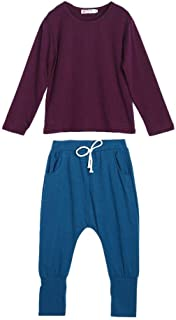 swagBeing's Round Neck Clothing Set For Boys
