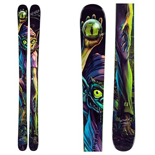 Edollo Skis 2020
