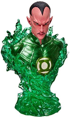 GREEN LANTERN MOVIE - Marvel - Buste 1/4 Sinestro 20 cm