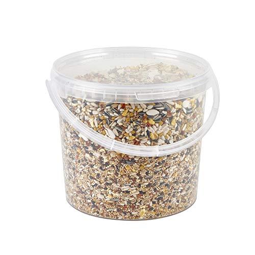 Parrot Food Premium Seed Mix, 5 L