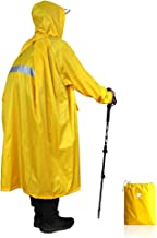 Best high visibility poncho Reviews