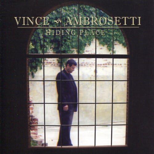 Vince Ambrosetti