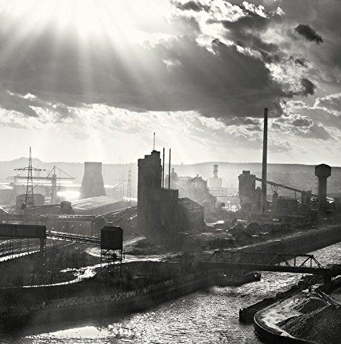 Blackened Cities