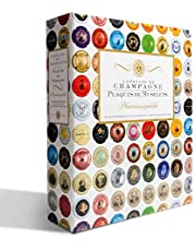 Leuchtturm - Álbum GRANDE para coleccionar Placas de Cava y Champán - 4 hojas ENCAP
