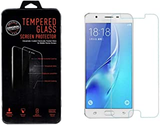 Tempered Glass Screen Protector 2.5D For Samsung J7 Prime, Clear