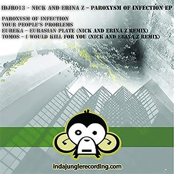 Paroxysm Of Infection EP