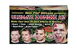 Image: Smooth-On Skin Tite Ultimate Zombie Kit