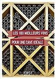 Petit Livre de - 100 meilleurs vins pour une cave idéale NE