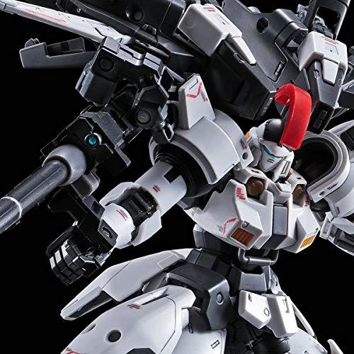 RG 1/144 トールギス(TVアニメカラーVer.) プラモデル(ホビーオンラインショップ限定)