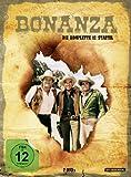 Bonanza - Die komplette 12. Staffel [7 DVDs] - Lorne Greene