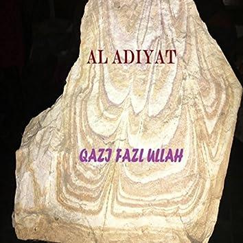 Al Adiyat