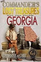 lost treasure in georgia