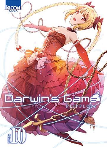 Darwin's Game T10 (10)