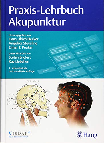 Hecker, Hans Ulrich<br />Praxis-Lehrbuch Akupunktur