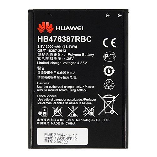 Huawei Akku HB476387RBC für Huawei Ascend G750