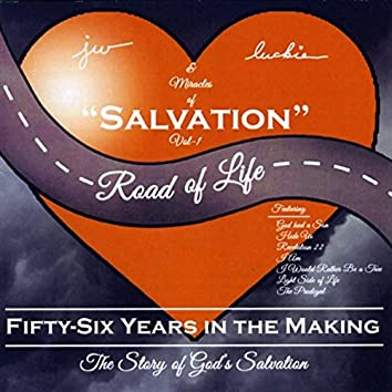 Miracles of Salvation, Vol. 1: Road of Life