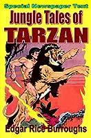 Jungle Tales of Tarzan (newspaper text)