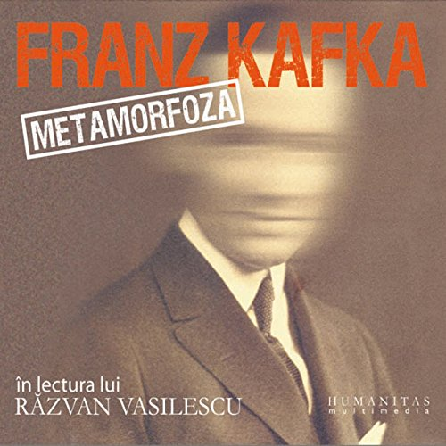 Metamorfoza                   By:                                                                                                                                 Franz Kafka                               Narrated by:                                                                                                                                 Razvan Vasilescu                      Length: 1 hr and 53 mins     1 rating     Overall 5.0