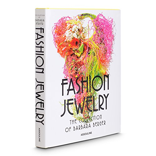 Fashion Jewelry The Collection of Barbara Berger