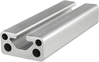 80//20 Inc Metric 20mm x 20mm T-Slot Aluminum 20 Series 20-2020 x 1220mm N