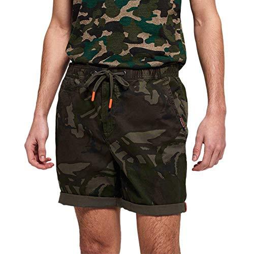 Superdry Sunscorched Short Pantalones Cortos para Hombre
