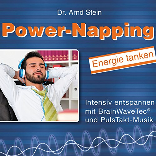 Power-Napping Titelbild