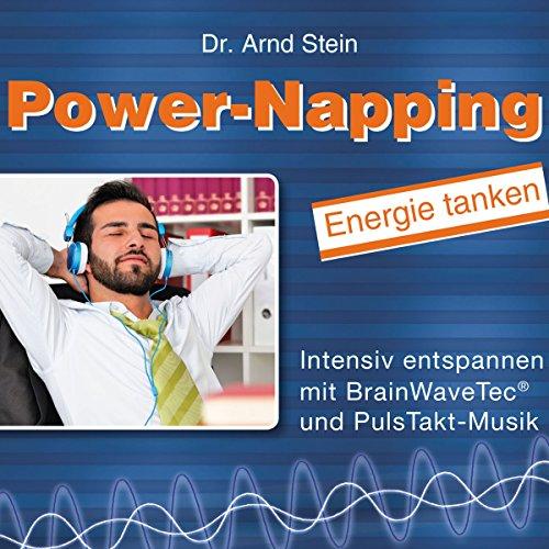 Power-Napping: Energie tanken