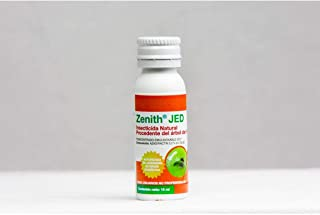 Insecticida natural Neem Zenith JED 15 ml
