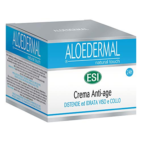 Aloedermal Anti-Age - 50 ml