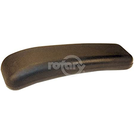12531 Exmark Arm Rest Replaces  103-0291 /& 103-0292 LOT of 2