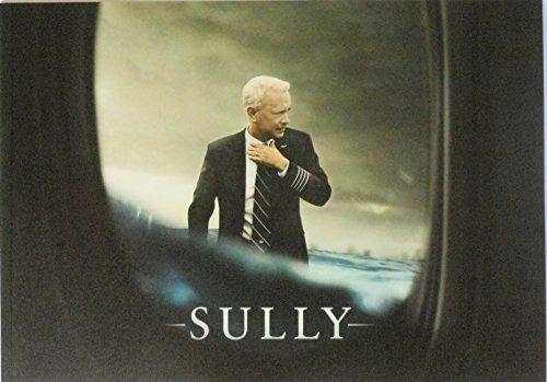 【映画パンフレット】  ハドソン川の奇跡 Sully